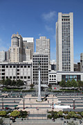 Wingsdomain Art and Photography - San Francisco - Union Square - 5D17941