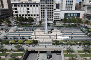 Wingsdomain Art and Photography - San Francisco - Union Square - 5D17942