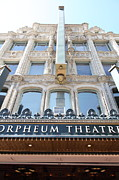 Wingsdomain Art and Photography - San Francisco Orpheum Theatre - 5D17987
