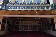 Wingsdomain Art and Photography - San Francisco Orpheum Theatre - 5D17988
