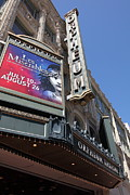 Wingsdomain Art and Photography - San Francisco Orpheum Theatre - 5D17990