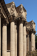 Wingsdomain Art and Photography - San Francisco Palace of Fine Arts -...