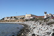Wingsdomain Art and Photography - San Quentin State Prison in California...