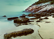 Thomas Schoeller - Sand Beach-Acadia National Park