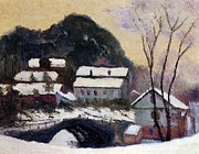 Claude Monet - Sandviken Norway