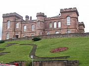 Yvonne Ayoub - Scotland Inverness Castle