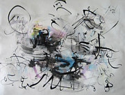Signed Originals - Seascape303 by Seon-Jeong Kim