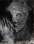 Whisper Paintings - Secret by Edgeworth Johnstone