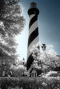 Jeff Holbrook - St. Augustine Lighthouse