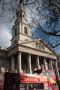 Yvonne Ayoub - St Martin in the Fields