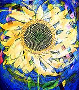 Anne Cameron Cutri - Sunflower