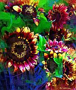 RC DeWinter - Sunflower Carnival
