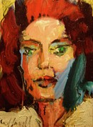 Actresses Originals - Susan by Les Leffingwell