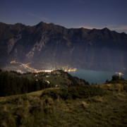 Angel  Tarantella - Swiss Alps In The Night