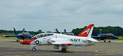 Mark Dodd - T-45 Goeshawk 3