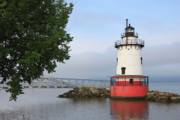 Clarence Holmes - Tarrytown Lighthouse II