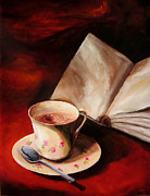 Diane Kraudelt - Tea With Cream