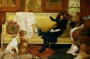 John Charlton - Teatime Treat