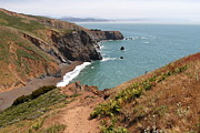 Wingsdomain Art and Photography - Tennessee Cove In Marin California ....