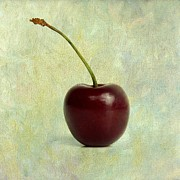 Bernard Jaubert - Textured cherry.