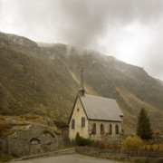 Angel  Tarantella - The Chapel In The Swiss Alps