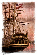 Debra and Dave Vanderlaan - The Gleaming Hull of the HMS Bounty
