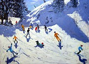 Andrew Macara - The Gully