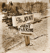 Cindy Nunn - The Joint