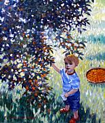 Kevin Lawrence Leveque - The Kumquat Kid