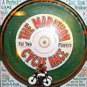 Wingsdomain Art and Photography - The Marathon Cycle Race At The Musee...