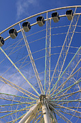 Suzanne Gaff - The Myrtle Beach Sky Wheel
