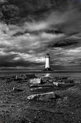 Adrian Evans - The Old Lighthouse