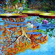 John Lautermilch - The Reflections of Fall