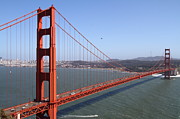 Wingsdomain Art and Photography - The San Francisco Golden Gate Bridge ....