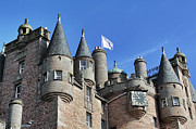 Jason Politte - The Turrets of Glamis Castle