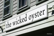 Michelle Wiarda - The Wicked Oyster Wellfleet Cape Cod...