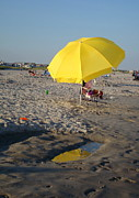 B Rossitto - The Yellow Umbrella