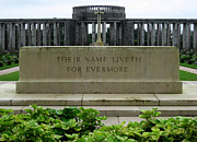 RicardMN Photography - Their name liveth for evermore