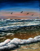 Debra Bailey - Topsail dream