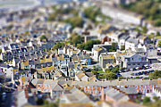 Simon Bratt Photography - Toy Town view