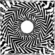 Yonatan Frimer - Trippy Optical Illusion...