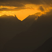Angel  Tarantella - Twilights In Swiss Alps