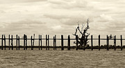 RicardMN Photography - U Bein Bridge