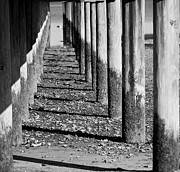 Judy Hall-Folde - Under the Boardwalk BW