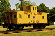 Barry Jones - Union Pacific