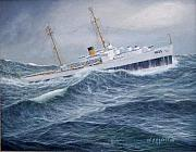 William H RaVell III - United States Coast Guard Cutter Ingham