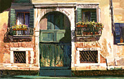 Michael Jacques - Venetian Dog House