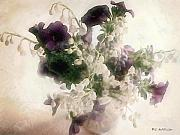 RC DeWinter - Victorian Spring Bouquet