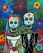 Pristine Cartera Turkus - Wedding Muertos