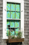Michelle Wiarda - Window on Marthas Vineyard Island...